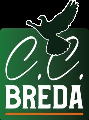 C.C. Breda Logo